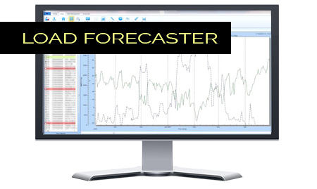 Load Forecaster Software from Gregg Engineering