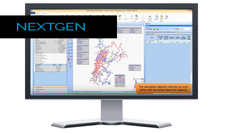 NextGen Pipeline Simulation Suite